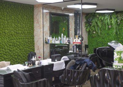 Фризьорски услуги от лазерни центрове Abi Beauty в София
